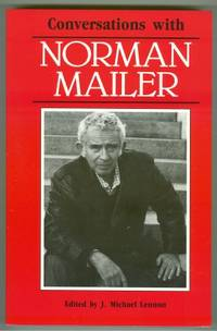 image of CONVERSATIONS WITH NORMAN MAILER
