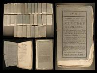 Mercure français : politique, historique et littéraire.