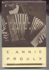 NY: Scribner, 1996. First edition, limited issue of 2500 numbered copies issued signed by Proulx on ...