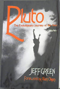 Pluto: The Evolutionary Journey of the Soul