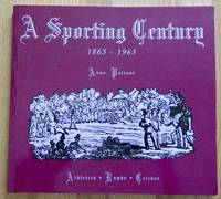image of Sporting Century 1863-1963: Athletics - Rugby - Cricket