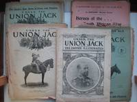 image of Under the Union Jack: the week's war news in prose and pictures. 27 issues  from  Vol. 1 No. 4 (2 December 1899) to Vol. 3 No. 37 (21 July 1900)
