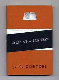 image of Diary Of A Bad Year  - 1st Edition/1st Printing