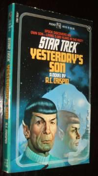 image of Star Trek Yesterday's Son