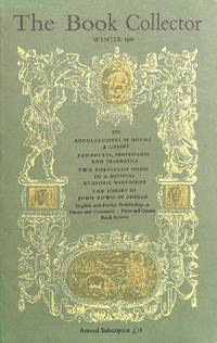 Pamphlets, Protestants and Pragmatics : a Comparison of Collections