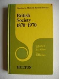 image of British Society 1870-1970
