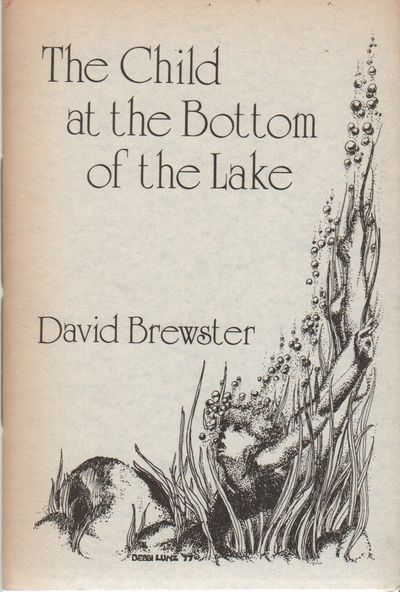(Seattle, WA): (Jawbone Press), (1977). First Edition. Wraps. Very good +. 8vo. Stringbound wraps. V...