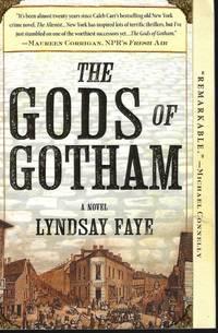 image of THE GODS OF GOTHAM