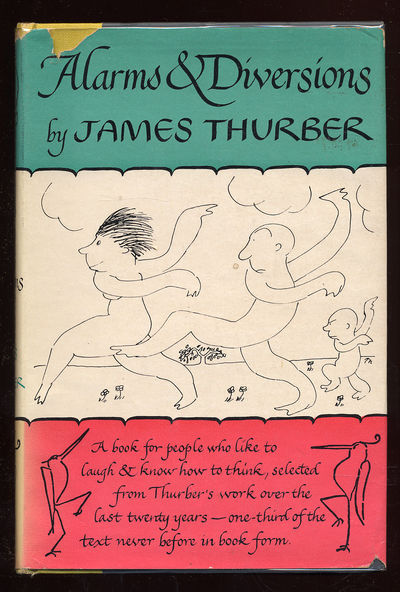 New York: Harper & Brothers, 1957. Hardcover. Near Fine/Very Good. First edition. Near fine in a ver...