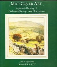 image of Map Cover Art: A pictorial history of Ordnance Survey cover illustrations