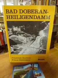 Bad Doberan - Heiligendamm, by Mecklenburg-Vorpommern / Rochow, Friedrich / Havemann, Klaus - 1993