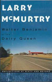 image of Walter Benjamin at the Dairy Queen__Reflections at Sixty and Beyond