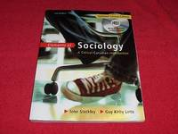 Elements of Sociology : A Critical Canadian Introduction [Updated Census Edition]