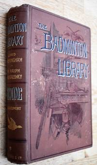 image of Shooting (Field And Covert) [The Badminton Library Of Sports And Pastimes]