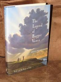 The Legend of Bagger Vance  - Signed