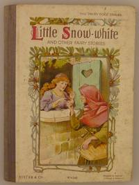 Little Snow-White and Other Fairy Stories