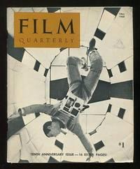 Film Quarterly (Fall 1968) [cover: 2001: A SPACE ODYSSEY]