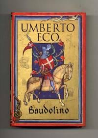 Baudolino  - 1st UK Edition/1st Printing