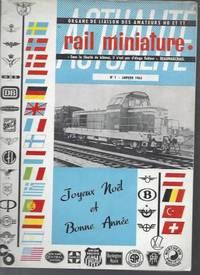 RMF -Rail Miniature Flash -N°12