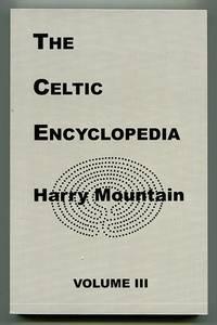 The Celtic Encyclopedia Volume III