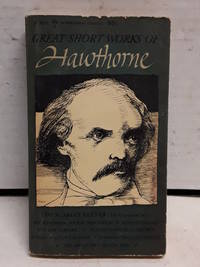 image of The Great Short Works Of Hawthorne