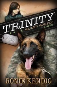 Trinity : Military War Dog
