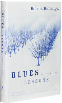 image of Blues Lessons