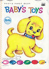 Baby's First Book - Baby's Toys - Plastilon  #2266:29