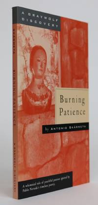 image of Burning Patience