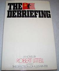 image of The Debriefing: A Novel