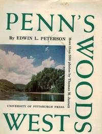 Penn's Woods West