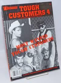 Drummer Tough Customers #4