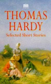 image of Thomas Hardy Selected Short Stories