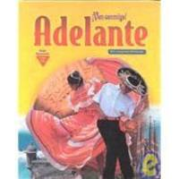 Ven Conmigo: Adelante, Level 1A-1B (Spanish Edition)