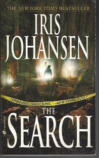 image of The Search (Eve Duncan)
