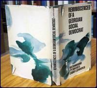 REMINISCENCES OF A GEORGIAN SOCIAL DEMOCRAT