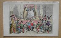 Coronation of Henry the Fourth (from the best Authorities). by Engraving. John Leech - 1847 - from N. G. Lawrie Books. (SKU: 47312)