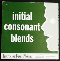 Initial Consonant Blends: Instructor Basic Phonics