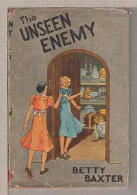 THE UNSEEN ENEMY.