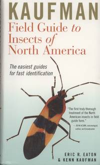 image of Kaufman Field Guide to Insects of North America