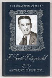 image of The Collected Works of F. Scott Fitzgerald
