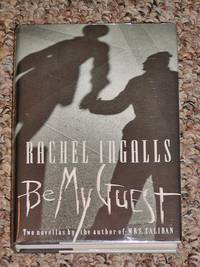 BE MY GUEST: TWO NOVELLAS