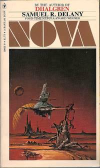 Nova by Samuel R. Delany - 1975-01-01