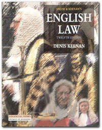 Smith & Keenan's English Law