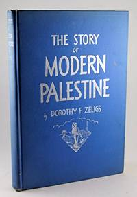 The Story of Modern Palestine for Young People