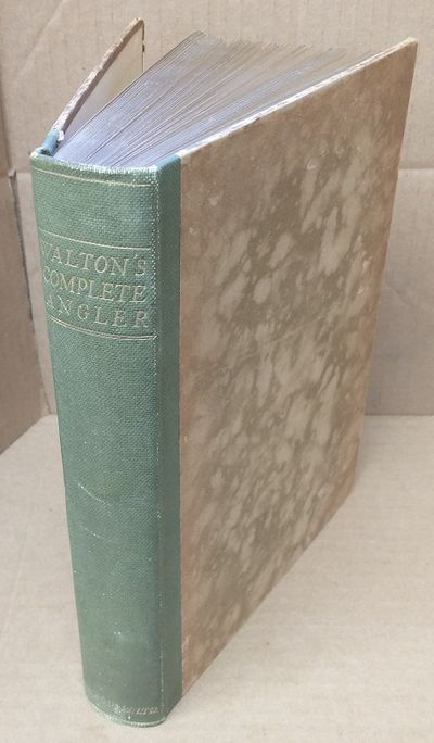 London: T. S. Foulin Ltd, 1925. Reprint. Hardcover. Octavo, 221 pages; VG; quarter bound in green cl...