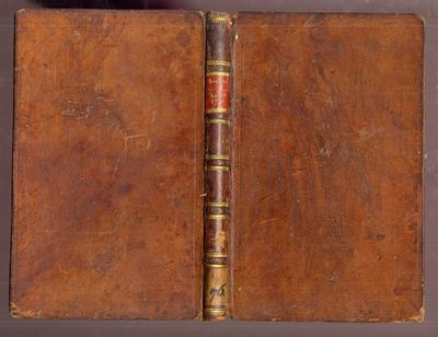 Leiden: Theodorum Haak, 1737. Hardcover (Full Leather). Very Good Condition. Full early leather with...