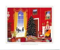 1994 White House Christmas Card