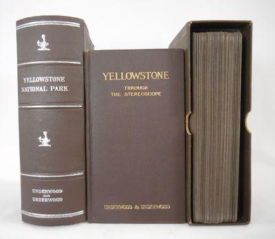 Yellowstone through the Stereoscope