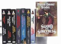 Sword and Sorceress Book # XIII; XIV, XV, XVI, XVII, XX, XXI, XVIII -8 Volumes ( Book # 13, 14,...